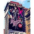 MAMORU MIYANO LIVE TOUR 2015 ~AMAZING!~ [Blu-ray]