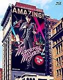 MAMORU MIYANO LIVE TOUR 2015 ~AMAZING!~ [Blu-ray]/