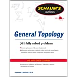 Schaums Outline of General Topology