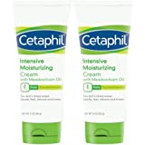 Cetaphil Intensive Moisturizing Cream - 3 oz - 2 pk