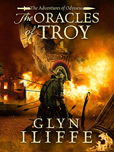 Amazon   The Oracles of Troy (...