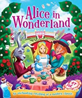 Alice in Wonderland (Book and CD)