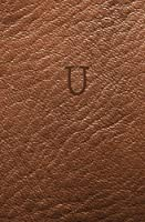 U: Personalized Initial Journal