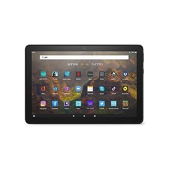 Fire HD 10 タブレット 10.1インチ