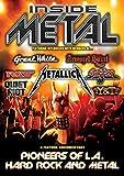 Inside Metal: Pioneers of L.A. Hard Rock & Metal [DVD] [Import]