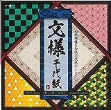 トーヨー 文様千代紙(15)24枚入り 10623