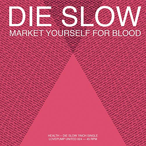 Die Slow [7 inch Analog]
