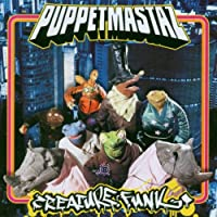 Creature Funk