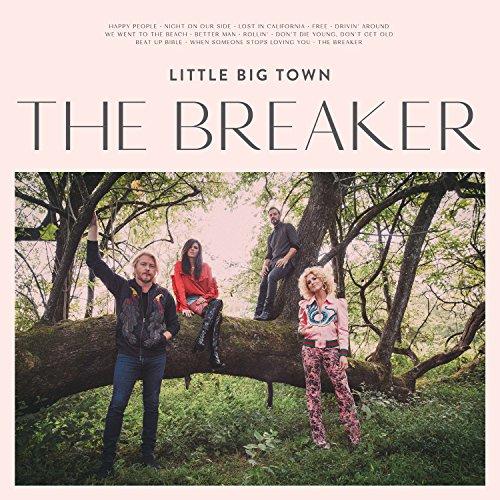 Breaker [Analog]