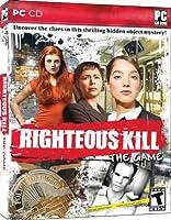 Righteous Kill (輸入版)