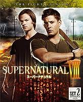 SUPERNATURAL 8thシーズン 後半セット(13~23話・3枚組) [DVD]
