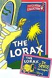 The Lorax (Book & Tape)