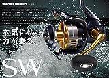 シマノ リール 15 ツインパワーSW 5000HG