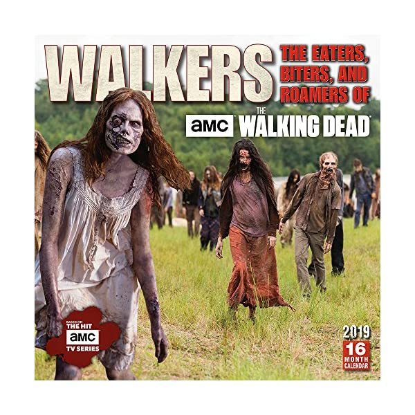 Walkers The Eaters, Bite...の商品画像