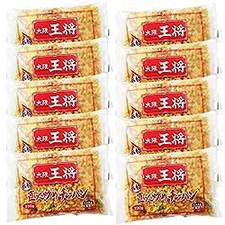 【大阪王将】 冷凍炒めチャーハン230g×10袋