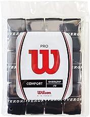 Wilson(ウイルソン) グリップ PRO OVERGRIP (プロ オーバーグリップ) 12個入り WRZ4022