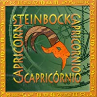 Steinbock Capricorn
