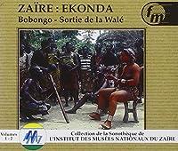 Zaire : Bobongo