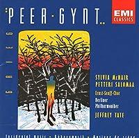 Peer Gynt / Incidental Music