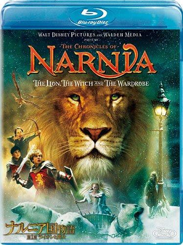 ナルニア国物語/第1章:ライオンと魔女 [Blu-ray]の詳細を見る
