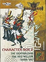 Wrath of Kings: House Shael Han: Character Specialist Box by Cool Mini or Not
