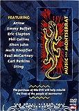 モントセラト島救済コンサート[完全版] [DVD] 画像
