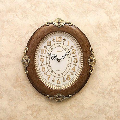 掛け時計 ビクトリアン調の アンティーク ウォールクロック ...