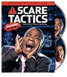 Scare Tactics: Season 3 Part 1 - Uncensored [DVD] [Import]