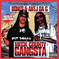 Meck County Gangsta
