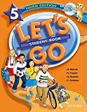 Let's Go 3/E Level 5 Student Book with CD-ROM 画像