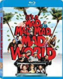 It's a Mad, Mad, Mad, Mad World [Blu-ray] (1963)