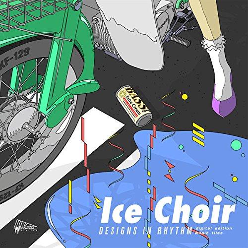 Designs in Rhythm [12 inch Analog]