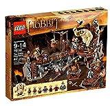 ホビット 79010 ゴブリン王の戦い