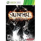 Silent Hill: Downpour (輸入版)