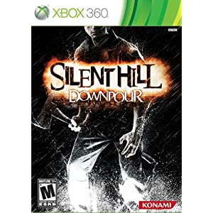 Silent Hill: Downpour (輸入版) - Xbox360