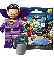 レゴ(LEGO)ミニフィギュア ザ レゴ バットマンムービー シリーズ2 ワンダーツイン ザーン 未開封品 |The LEGO Batman Movie Series 2 Wonder Twin(Zan) 【71020-14】