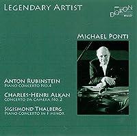 Legendary Artist: Michael Ponti