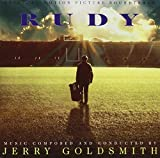 Rudy: Original Motion Picture Soundtrack    (VARES)