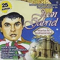 Las Mas Bellas Canciones De Juan Gabriel