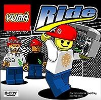 【DJ YUMA】RIDE Volume.6/HIP HOP R&B/MIX CD