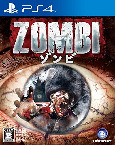 ZOMBI 【CEROレーティング「Z」】 - PS4