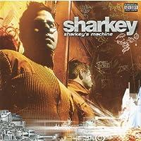 Sharkey's Machine