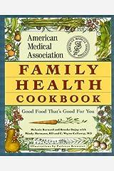 Ama Family Health Cookbook Hardcover