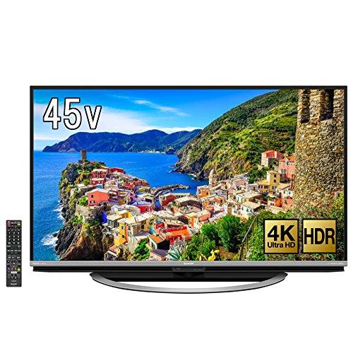 SHARP / シャープ AQUOS LC-45US45  45インチ   薄型テレビ