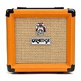 ORANGE Micro Terror Cabinet with 1x8