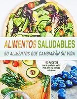 ALIMENTOS SALUDABLES (Spanish Edition) [並行輸入品]