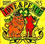 REGGAE ROCKERS vol.3~LOVE&PEACE~