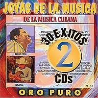 Joyas De La Musica Cubana: 30 Exitos