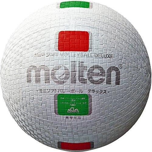 ミニソフトバレーボールデラックス S2Y1501