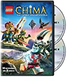 LEGO: LEGENDS OF CHIMA: SEASON 1 - PART 2